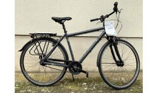 Gudereit Comfort 7 Herren grau glanz von Prepernau Fahrradfachmarkt, 17389 Anklam