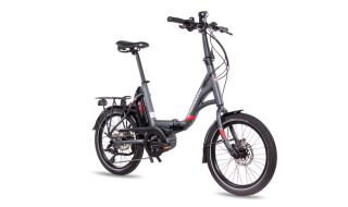 Chrisson EFB MIT BOSCH ACTIVE LINE GEN3 400WH von Just Bikes, 10627 Berlin