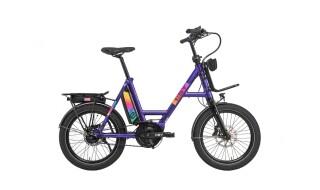 "i:SY ""i:SY DrivE S8 ZR RT Rainbow Unisex, 20"" (2021)"" von WIECK fahrrad & zubehör, 24601 Wankendorf"