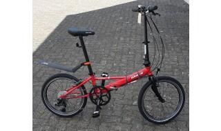 Dahon Impulse von Bike-Rider Fahrrad-HENRICH, 57299 Burbach-Oberdresselndorf