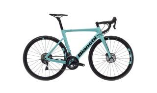 Bianchi Aria Ultegra Disc 2021 von Fahrrad Fähling, 99867 Gotha