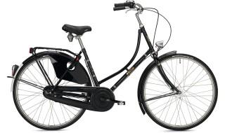 FALTER H 1.0 Classic, Black von Bike & Co Hobbymarkt Georg Müller e.K., 26624 Südbrookmerland