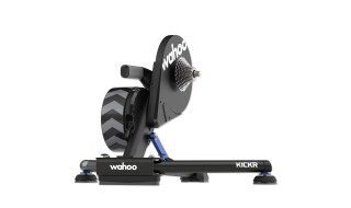 Wahoo Fitness KICKR Intelligenter Trainer WFBKTR120 von Zweirad Beilken GmbH & Co. KG, 26125 Oldenburg