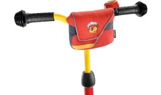 Puky Kleine verschließbare Lenkertasche von Fahrradcenter Prinz, 51373 Leverkusen