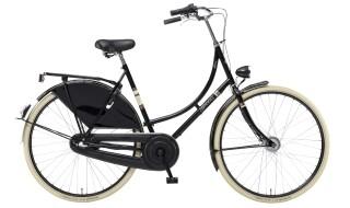 Green's Retro Damen, Black von Bike & Co Hobbymarkt Georg Müller e.K., 26624 Südbrookmerland