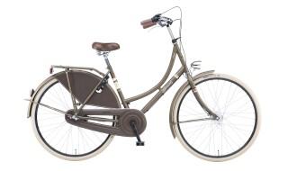Green's Retro Damen, Braun matt von Bike & Co Hobbymarkt Georg Müller e.K., 26624 Südbrookmerland