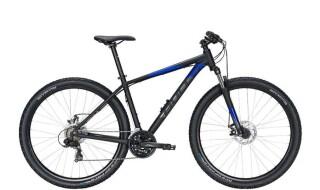 Bulls Wildtail 1 26 schwarzmatt-blau von Zweirad Center Legewie, 42651 Solingen