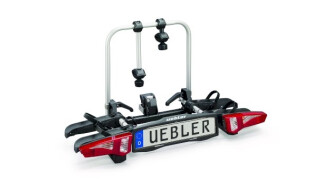 Uebler F24 von Rad+Tat Fahrradhandel GmbH, 59174 Kamen