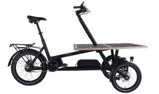 "Chike e-Cargo"" Mod. 21 von Henco GmbH & Co. KG, 26655 Westerstede"