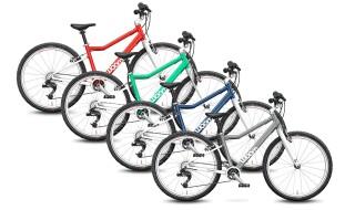 woom Woom 5 von Fahrrad Rosskopp GmbH, 55218 Ingelheim