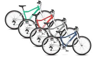 woom Woom 6 von Fahrrad Rosskopp GmbH, 55218 Ingelheim