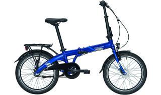 Pegasus D3A blau von Zweirad Center Legewie, 42651 Solingen