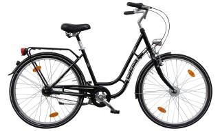 Atlanta Gina 26 (Schwarz) von Fahrradladen Rückenwind GmbH, 61169 Friedberg (Hessen)