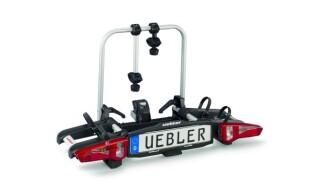 Uebler Heckträger i21 von Hof GmbH & Co. KG, 89542 Herbrechtingen