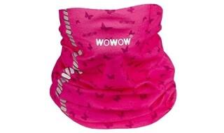 wowow Mundschutz/Halstuch/Schal uvm. Pink von GZM Belling, 49661 Cloppenburg