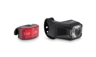 Cube Acid Beleuchtungsset Pro 30 von Zweirad Beilken GmbH & Co. KG, 26125 Oldenburg