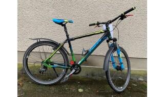 KTM ATB 26 Zoll gebraucht von Prepernau Fahrradfachmarkt, 17389 Anklam