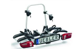 Uebler Heckträger P22-S von Zweirad Bruckner GmbH, 92421 Schwandorf
