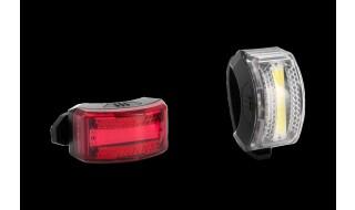 Cube ACID Outdoor LED-Lichtset HPP von BIKE-TEAM BLÖTE, 32120 Hiddenhausen
