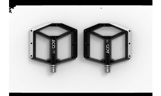 Cube ACID Pedals FLAT A2-IB von BIKE-TEAM BLÖTE, 32120 Hiddenhausen