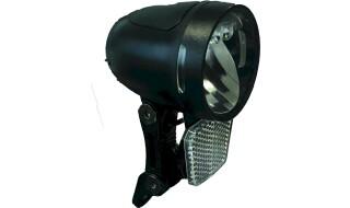 Matrix LED Scheinwerfer 70 LUX von WIECK fahrrad & zubehör, 24601 Wankendorf