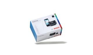 Bosch Nachrüst-Kit SmartphoneHub von WIECK fahrrad & zubehör, 24601 Wankendorf