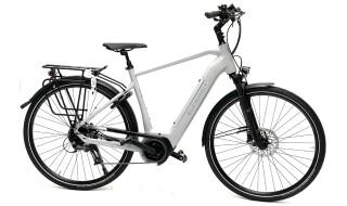 Gudereit ET-3 .5   Herren  (grau-glanz) von Rad+Tat Fahrradhandel GmbH, 59174 Kamen