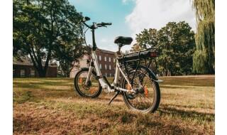 GermanXia Mobilemaster Light (Drehmomentsensor und Carbon Riemen) von GermanXia Mobility GmbH, 50259 Pulheim