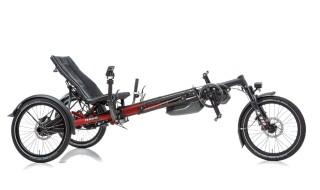 Hase Bikes Kettwiesel Evo Steps von FAHRRADIES Fahrradfachgeschäft GmbH, 06108 Halle Saale