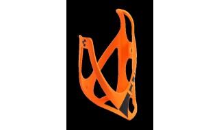 Cube Cube Flaschenhalter HPP matt orange/black von Fahrrad Imle, 74321 Bietigheim-Bissingen