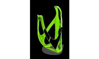 Cube ACID Flaschenhalter HPP matt green/black von Fahrrad Imle, 74321 Bietigheim-Bissingen