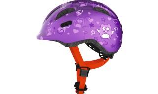 Abus Smiley 2.0, purple Star von Zweirad Center Legewie, 42651 Solingen