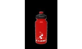 Cube Trinkflasche 0,5l Icon red von Fahrrad Imle, 74321 Bietigheim-Bissingen