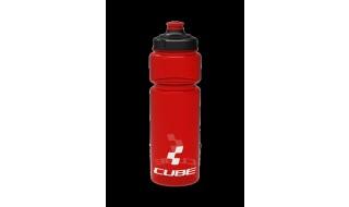 Cube Trinkflasche 0,75 Icon red von Fahrrad Imle, 74321 Bietigheim-Bissingen