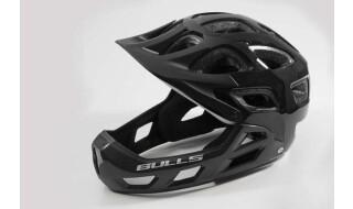 Bulls Whistler CG, schwarz-grau von Zweirad Center Legewie, 42651 Solingen