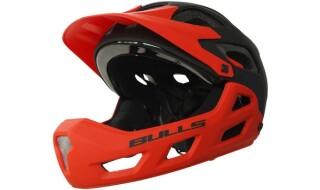 Bulls Whistler CG, schwarz-rot von Zweirad Center Legewie, 42651 Solingen