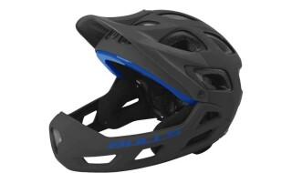 Bulls Whistler CG, schwarz-blau von Zweirad Center Legewie, 42651 Solingen
