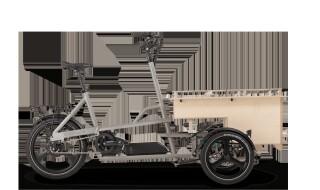 Johansson Bikes Oscar S von flotte Fietse, 48527 Nordhorn