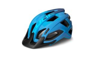 Cube Helm PATHOS blue von Fahrrad Imle, 74321 Bietigheim-Bissingen