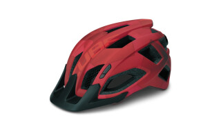 Cube Helm PATHOS red von Fahrrad Imle, 74321 Bietigheim-Bissingen