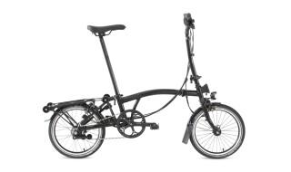 Brompton Black Edition H6 RD von FAHRRADIES Fahrradfachgeschäft GmbH, 06108 Halle Saale