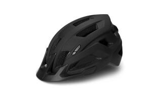 Cube Helm STEEP matt black von Fahrrad Imle, 74321 Bietigheim-Bissingen