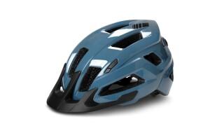 Cube Helm STEEP glossy blue von Fahrrad Imle, 74321 Bietigheim-Bissingen