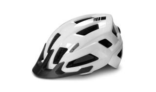 Cube Helm STEEP glossy white von Fahrrad Imle, 74321 Bietigheim-Bissingen