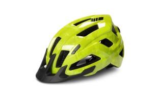Cube Helm STEEP glossy citrone von Fahrrad Imle, 74321 Bietigheim-Bissingen