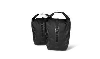 Cube ACID Fahrradtasche TRAVLR 20/2 black von Fahrrad Imle, 74321 Bietigheim-Bissingen