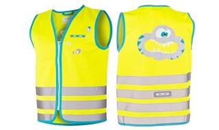 wowow Crazy Monster Jacket Gelb M von GZM Belling, 49661 Cloppenburg