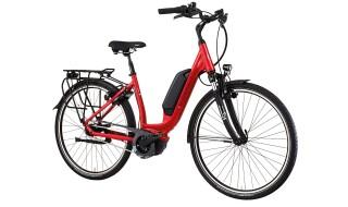 Gudereit Gudereit EC-3 von Die Fahrradbörse, 25337 Elmshorn