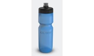 Cube Trinkflasche 0,75L blau von Zweirad Bruckner GmbH, 92421 Schwandorf
