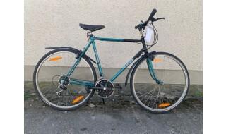 Panther Herren Trekking 28Zoll gebarucht von Prepernau Fahrradfachmarkt, 17389 Anklam